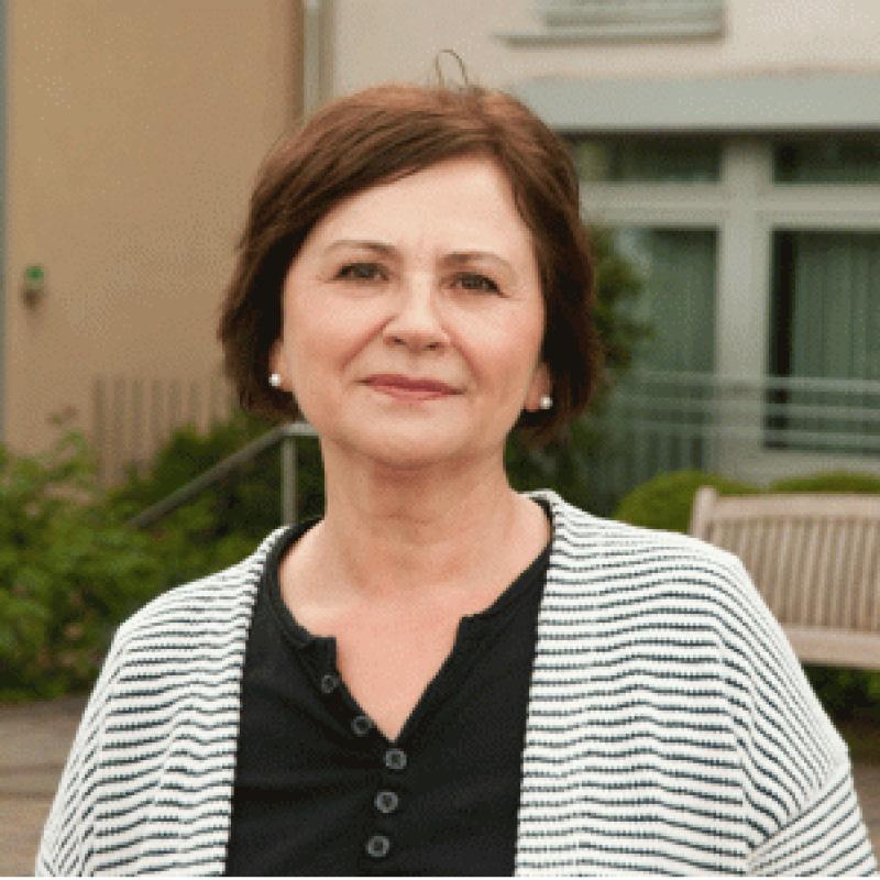 Emilia Riemer, Stellv. Pflegedienstleitung Haus St. Veronika